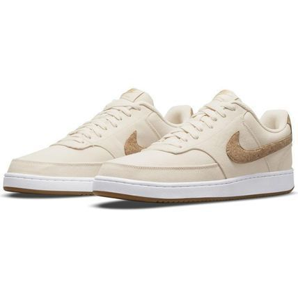 ☆NIKE ナイキ COURT VISION LO CNVS PRLWHT/MLT 国内発送!