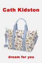 *Cath Kidston* Summer Time バッグ  (送料/関税 込み)