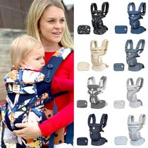 【ergobaby】OMNI 360 BABY CARRIER ALL-IN-ONE COOL AIR MESH