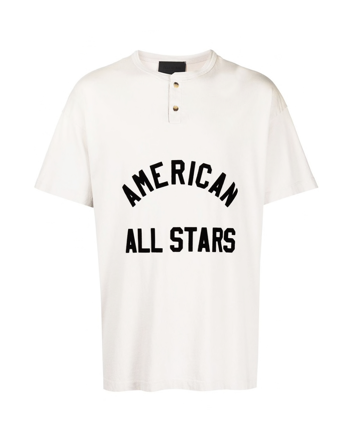 Fear Of God American All stars Tシャツ (FEAR OF GOD/Tシャツ・カットソー) 71886872