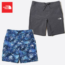 【THE NORTH FACE】M'S PROTECT PRO SHORTS