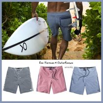 Ron Herman*OuterKnown*Apex Trunks ボードショーツ*送料込