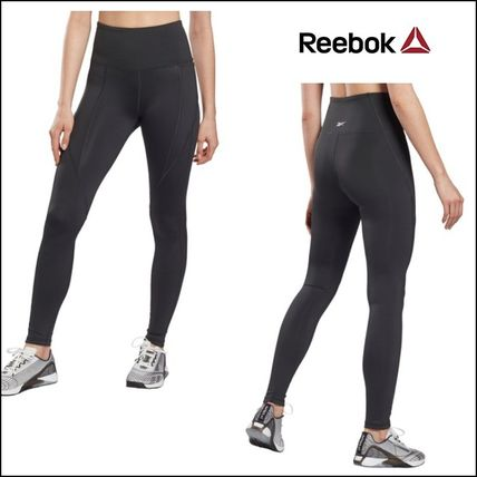 Reebok Work Out Ready ハイライズレギンス♪