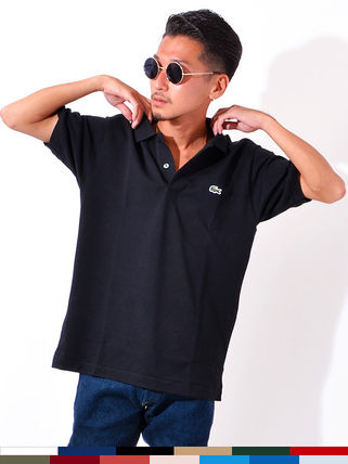 LACOSTE ラコステ L.12.12 Polo Shirt ポロシャツ
