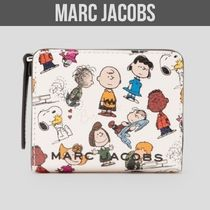 PEANUTS X MARC JACOBS ボックス ミニコンパクト