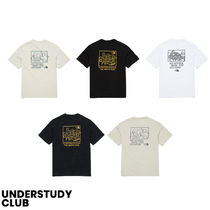 【THE NORTH FACE】3-7日お届け / PHOMBIA S S R TEE