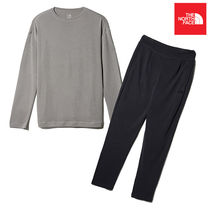 【THE NORTH FACE】W'S DAY COMFORT LOUNGEWEAR