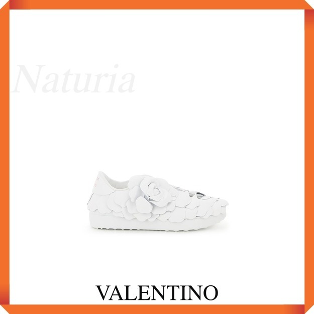 Valentino Atelier Shoes 03 Rose Edition Sneakers (VALENTINO/スニーカー) VW2S0BN1ADK 0BO