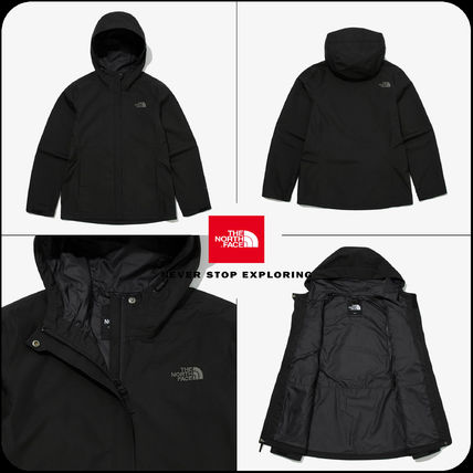 [THE NORTH FACE]★韓国大人気★W'S PRO SHIELD JACKET