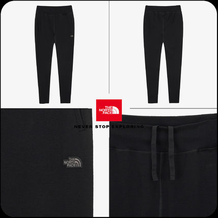 [THE NORTH FACE]韓国大人気★W'S SEAMLESS L-FIT JOGGER