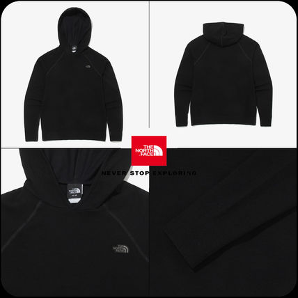 [THE NORTH FACE]韓国大人気★W'S SEAMLESS HOODIE