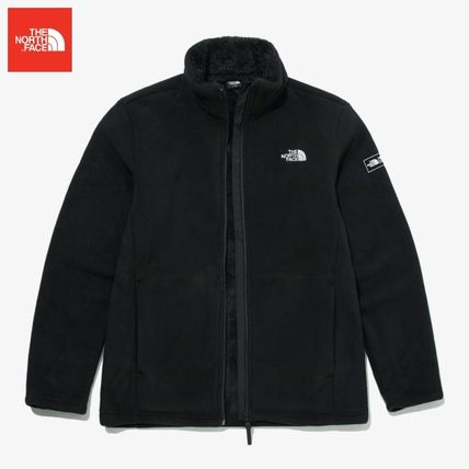 ★THE NORTH FACE★M'S FURRY FLEECE JACKET