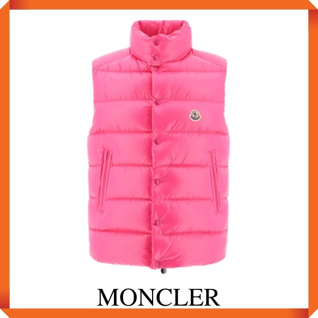 MONCLER DOWN VEST TIBB (MONCLER/ダウンベスト) 1A000-96-68950544