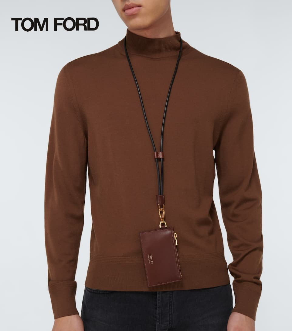 TOM FORD  ポーチウォレット (TOM FORD/コインケース・小銭入れ) 71961603