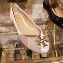 Tory Burch ◆ CLAIRE PATENT BALLET FLAT