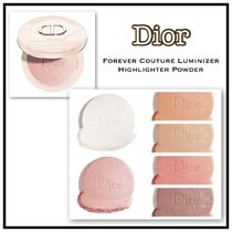 【Dior】◆NEW◆ ハイライトパウダー Forever Couture Luminizer