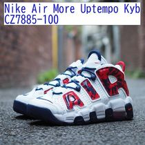 【Nike】Air More Uptempo(GS)★大人もOK!エアモアテン CZ7885