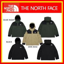[THE NORTH FACE] MARTIS JACKET/男女兼用/3色/追跡付