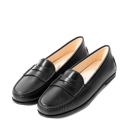【TOD'S】CITY GOMMINO LOAFERS