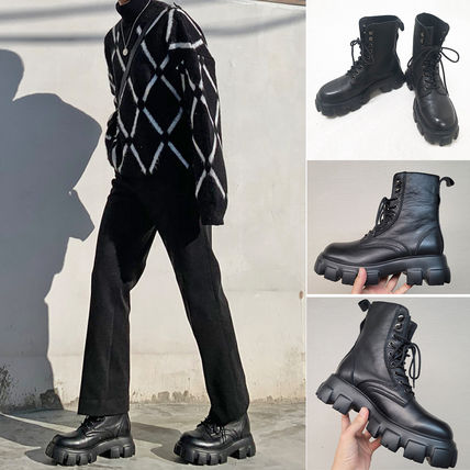 Ugly Outsole Lace-up Walker★アグリーアウトソールウォーカー