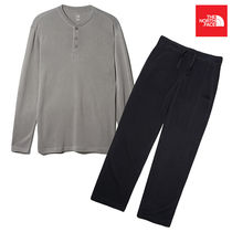 【THE NORTH FACE】M'S DAY COMFORT LOUNGEWEAR