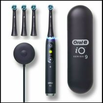 【Oral B】iO Series 9 Rechargeable Electric Toothbrush