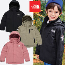 【THE NORTH FACE】K'S RIMO JACKET