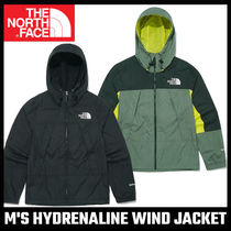 【THE NORTH FACE】M'S HYDRENALINE WIND JACKET