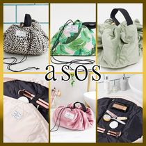 ASOS(エイソス) メイクポーチ *ASOS*The Flat Lay Co.*広がるメイクポーチ*送料込み*