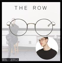 The Row(ザ・ロウ) メガネ THE ROW × Oliver Peoples 人気☆ After Midnight 眼鏡