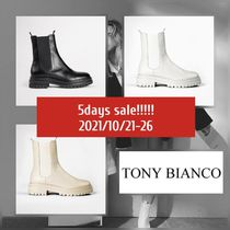 【Tony Bianco】Wolfe 4.5cm Ankle Boots★人気アンクルブーツ★