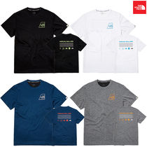 【THE NORTH FACE】ALTA S/S R/TEE