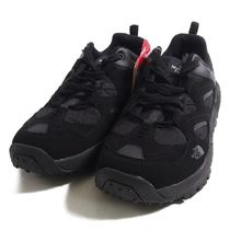 THE NORTH FACE::ダブルデッキ登山靴:27.5cm[RESALE]