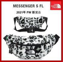 [THE NORTH FACE] MESSENGER S FL★数量限定★
