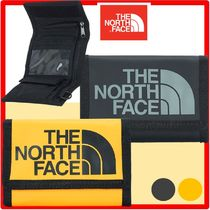 ☆21AW☆THE NORTH FACE☆BASE キャンプ WALLET ☆