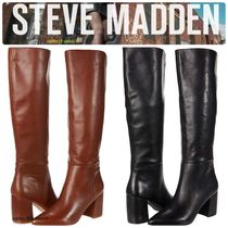Steve Madden Nilly Boot ニリーブーツ ニーハイシルエット