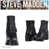 Steve Madden Grotto Booties ステートメントブーツ