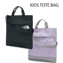 THE NORTH FACE★UNISEX★KIDS TOTE BAG_NN2PM16
