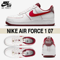 """★Nike★50周年記念★AIR FORCE 1 '07 S50 """"FIRST USE""""★追跡可"""