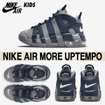 ★Nike KIDS★大人気★Air More Uptempo キッズ 17-22cm★追跡付
