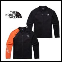 ☆THE NORTH FACE☆ラッシュガード M'S SURF-MORE ZIP UP