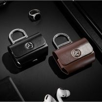 Mercedes Benz☆韓国☆Leather AirPods Pro Case 全5色