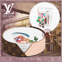 21FW【直営買付】Louis Vuitton新作★セット4 アシェット★人気