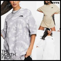 【THE NORTH FACE】Jersey Tシャツワンピ // 3colors ★送料込★