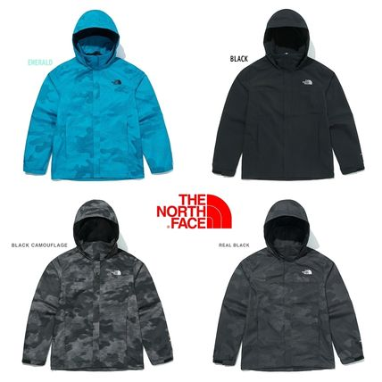 【THE NORTH FACE】★メンズ★M'S RESOLVE 2 EX JACKET SP 1