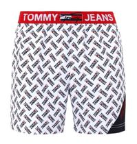 ☆TOMMY JEANS★  ロゴ メンズ スイムウェア 送料・関税込み♪