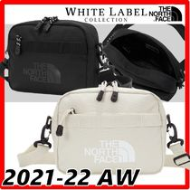 ★21AW人気★【THE NORTH FACE】★ロゴ CROSS BAG S★バッグ