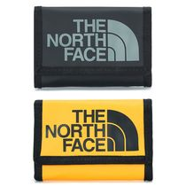 ★THE NORTH FACE_BASE CAMP WALLET★