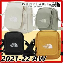 ★21AW★【THE NORTH FACE】★フラップ CROSS BAG ミニ★バッグ