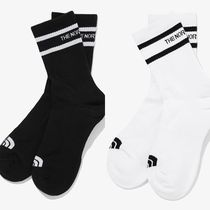 [THE NORTH FACE]COTTON MID SOCKS◆